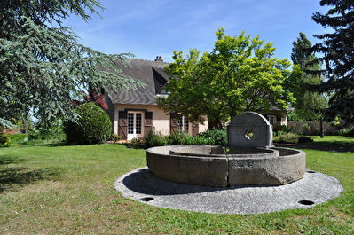 Maison AILLY  220m²