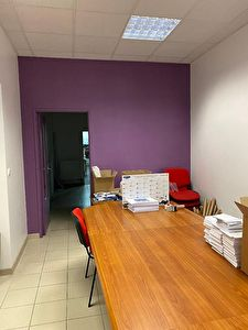 Local commercial Louviers 80 m2